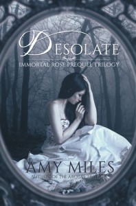 Desolate - Amy Miles