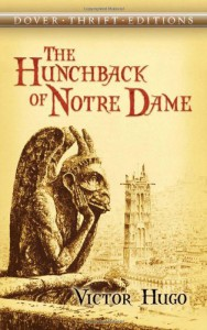 The Hunchback of Notre Dame - Victor Hugo, A.L. Alger