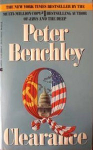 Q Clearance - Peter Benchley