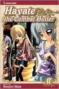 Hayate the Combat Butler, Vol. 17 - Kenjiro Hata