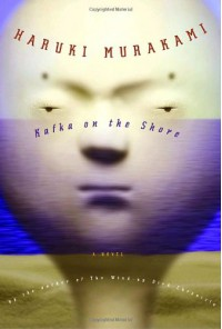 Kafka on the Shore - Haruki Murakami, Philip Gabriel
