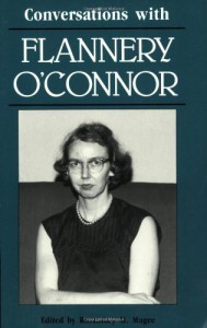 Conversations With Flannery O'Connor (Literary Conversations Series (Paper)) - Rosemary M. Magee, Flannery O'Connor