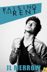 Raising the Rent - JL Merrow