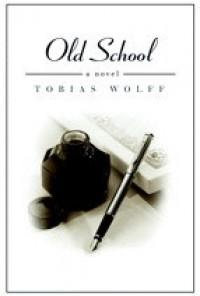 Old School (Lib)(CD) - Tobias Wolff