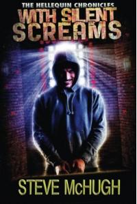 With Silent Screams - Steve McHugh