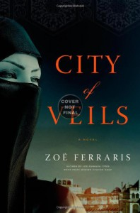City of Veils - Zoë Ferraris