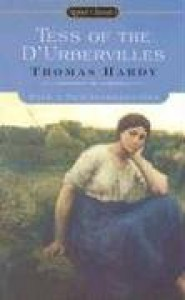Tess of the D'Urbervilles - Thomas Hardy, Marcelle Clements