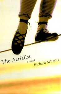 The Aerialist - Richard Schmitt