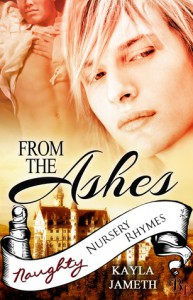 From the Ashes - Kayla Jameth