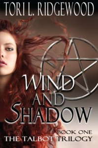 Wind and Shadow: The Talbot Series, Book 1 - Tori L. Ridgewood
