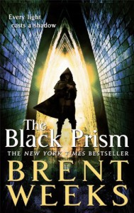 The Black Prism  - Brent Weeks