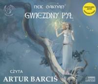 Gwiezdny pył - Artur Barciś, Neil Gaiman