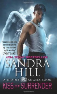Kiss of Surrender - Sandra Hill
