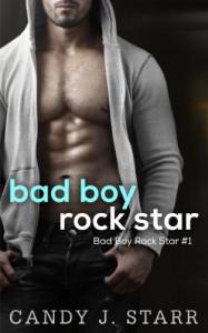Bad Boy Rock Star - Candy J. Starr