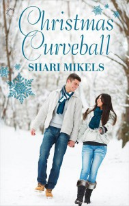 Christmas Curveball - Shari Mikels