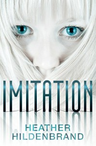 Imitation - Heather Hildenbrand
