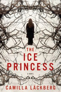 The Ice Princess - Camilla Läckberg, Steven T. Murray