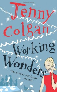 Working Wonders - Jenny Colgan