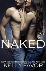 Naked - Kelly Favor