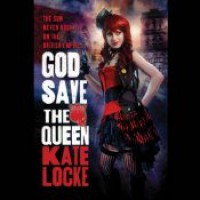 God Save the Queen - Kate Locke, Courtney Patterson