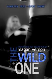 The Wild One - Megan Vernon