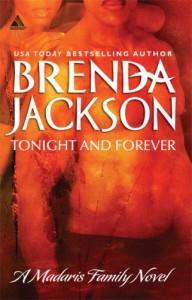 Tonight & Forever - Brenda Jackson