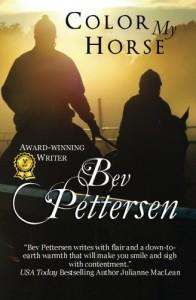 Color My Horse - Bev Pettersen