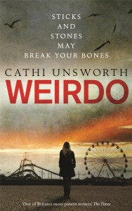 Weirdo - Cathi Unsworth