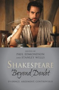Shakespeare Beyond Doubt - Stanley Wells, Paul Edmondson