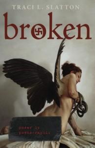 Broken - Traci L. Slatton