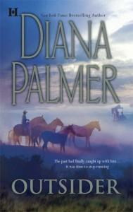 Outsider - Diana Palmer