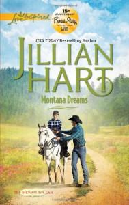 Montana Dreams - Jillian Hart