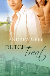 Dutch Treat - Andrew  Grey