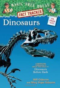 Dinosaurs - Will Osborne, Mary Pope Osborne, Sal Murdocca