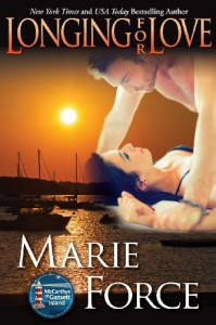 Longing for Love  - Marie Force