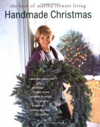 Handmade Christmas - Martha Stewart