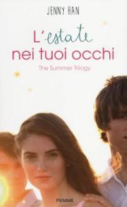 L'estate nei tuoi occhi. The summer trilogy - Jenny Han