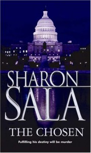 The Chosen - Sharon Sala