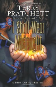 I Shall Wear Midnight (Discworld #38) - Terry Pratchett