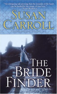 The Bride Finder - Susan Carroll