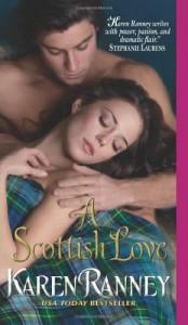 A Scottish Love - Karen Ranney