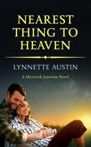 Nearest Thing to Heaven - Lynnette Austin