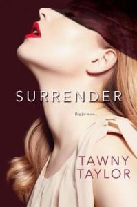 Surrender - Tawny Taylor