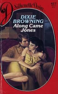 Along Came Jones - Dixie Browning