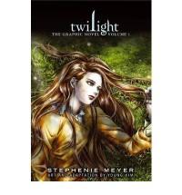 Twilight: The Graphic Novel, Volume 1 (Twilight the Graphic Novel, #1) - Young Kim, Stephenie Meyer