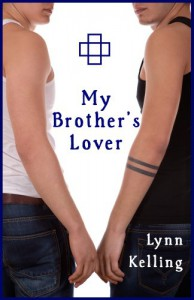 My Brother's Lover - Lynn Kelling