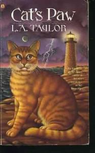 Cat's Paw - L.A. Taylor