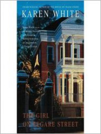 The Girl On Legare Street  - Karen White, Aimee Bruneau