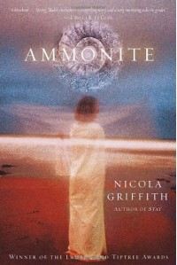 Ammonite - Nicola Griffith