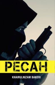 PECAH - Khairulnizam Bakeri